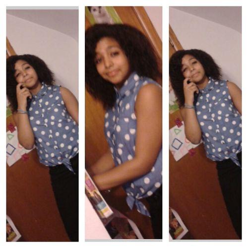 like if you think I'm cute ^_^