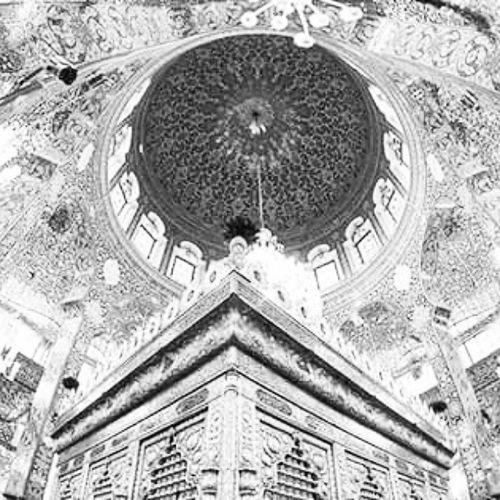 حورية انسيه وعليه افضل الصلاة ....مبارك مولد العقيلة السيدة_زينب