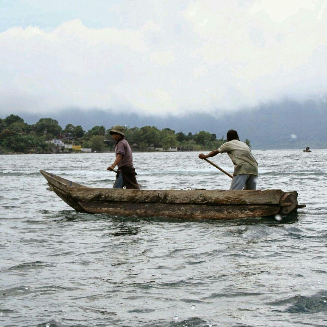 Lago Atitlán Guatemala Wndrlst Adventure