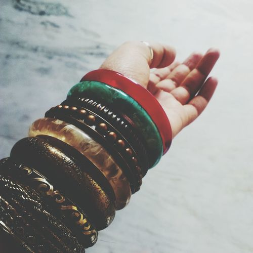 Lookbutwithmyeyes Redmesh Banglesforlove Bangles Jewellery Love