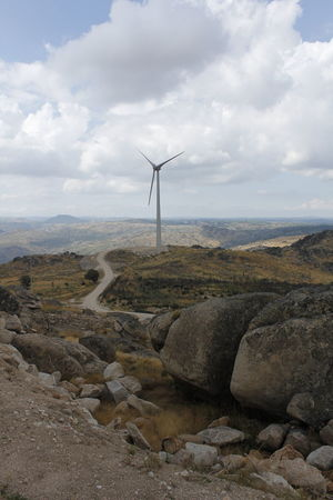 Enercon Energy Nature Nature Photography Portugal Windpark Windturbine Windturbines