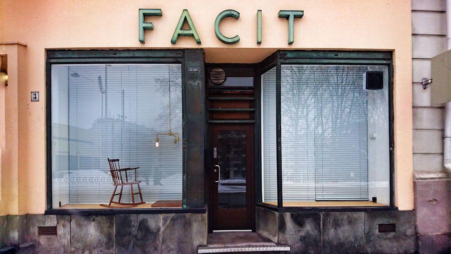 Facit Apartment City Clock Window Door Architecture Built Structure Building Exterior