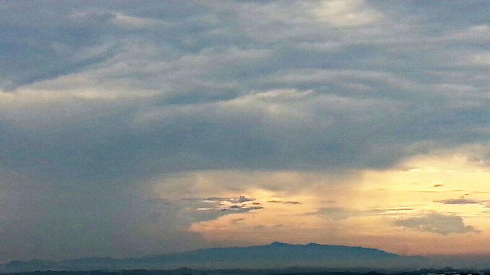 Sunset 080514 Cloud And Sky Sunset Sky Sun!