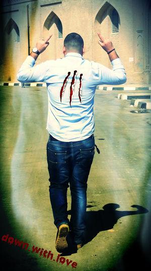 بغداد الكرادة Love My Love