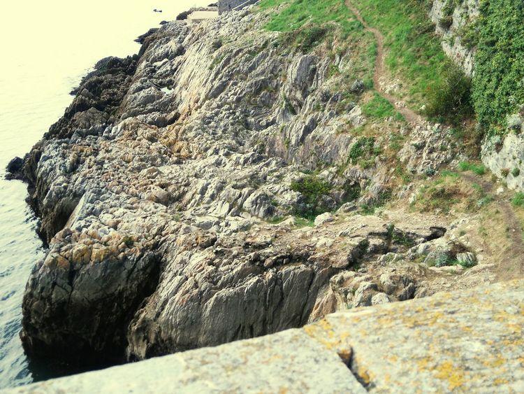 Beach Sea Sand Rock Formation Geology Physical Geography Rock Stone Rocky Coastline Rugged
