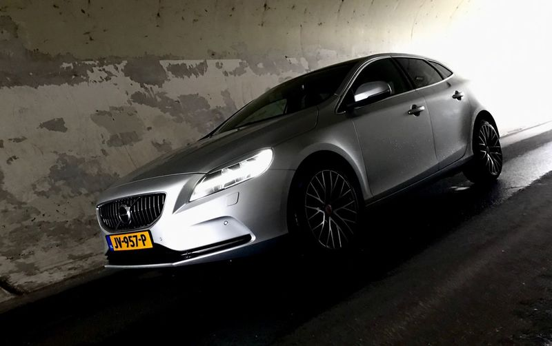 Hello World Check This Out Its My Car Volvo Volvocars VolvoV40 What Do You Think? Mila Miglia Rims 1000 Miglia