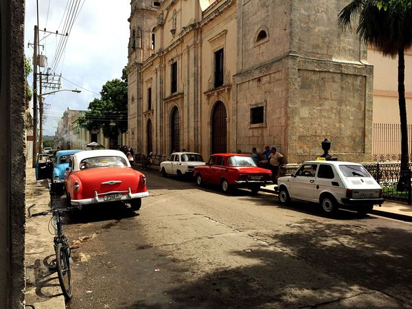 Battle Of The Cities Car Street Vehicle Cuba Cuba Collection Cuba Streets Cuba Car Been There. Been There.