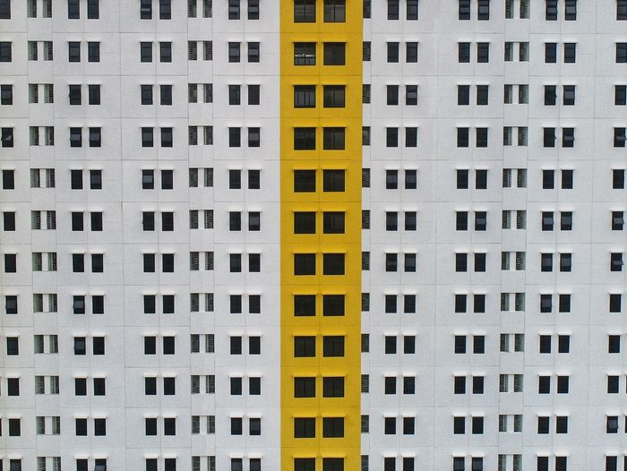 windows Dji Djiphantomindonesia Aerial Shot Aerial Aerial View Aerial Photography Drone  Dronephotography Dronesia Drones Drone Pilot Phantom 4 Phantom 4 Pro Full Frame Repetition Pattern Backgrounds No People Indoors  Building Exterior