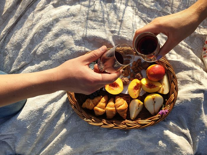 picnic is