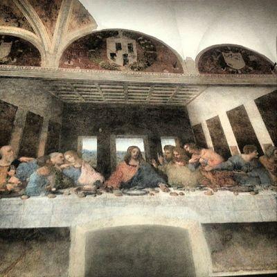 Original Leonardo Da Vinci Italy Milan 30trips .com Travel travelers vacationexplorer mytravelgram