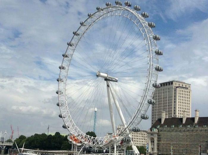LondonFirst Eyeem Photo
