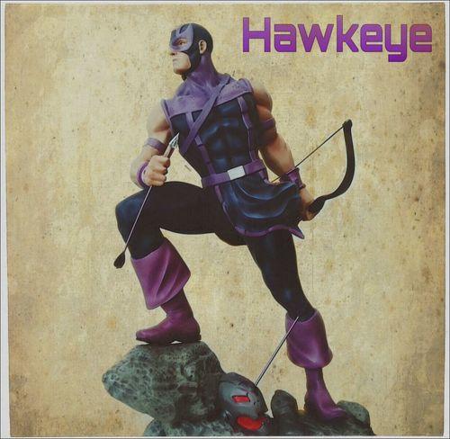 Hawkeye Kotobukiya Marvel