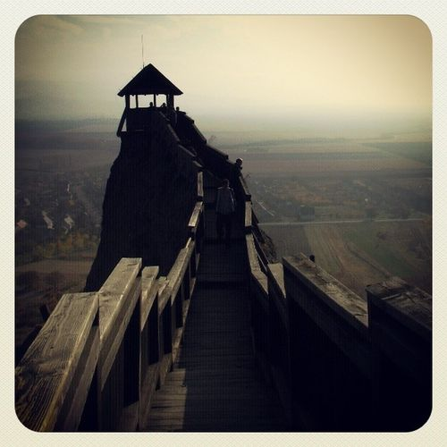 Mik Boldogk ővára Castle Old