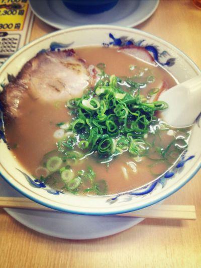 Ramen Dinner My Dinner
