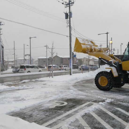 Kanazawa City,Japan Landscape Scenery Japan Photography Walk Around 金沢 EyeEmNewHere Winterscenery Snow