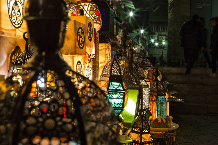 Egyptian Handwork Egyptian Shop Colorblast Colorful Cairo Egypt Bright Colors El Moez Street,Cairo,Egypt El Moez Street , Cairo El Moez Street Egyptian Lights Night Egypt Cairo Egypt Glasswork Night Photography Night Lights Multi Colored Pattern Cairo