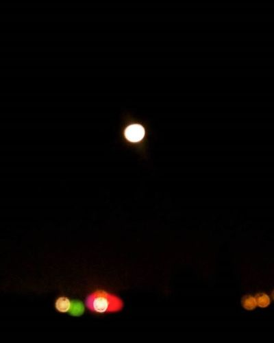 """"""" It's the relationship I have with the world: always trying to escape from reality. I'm a daydreamer; I don't feel in harmony with my epoch or the societies I live in. """" Aminmaalouf ... Daydreamer Eyesofmoon Moon Magic Abrakadabra  Nofilter Night"""
