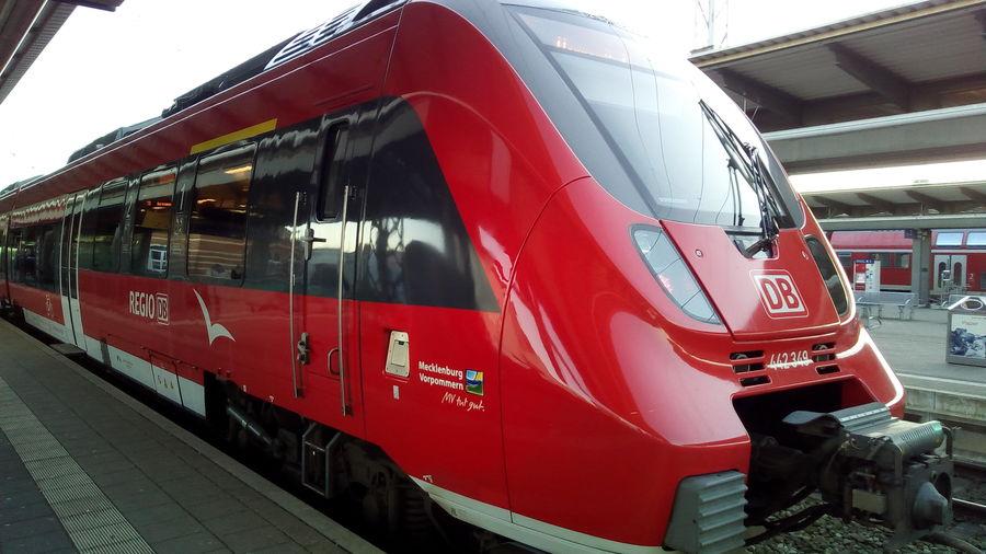 DB DB Bahn