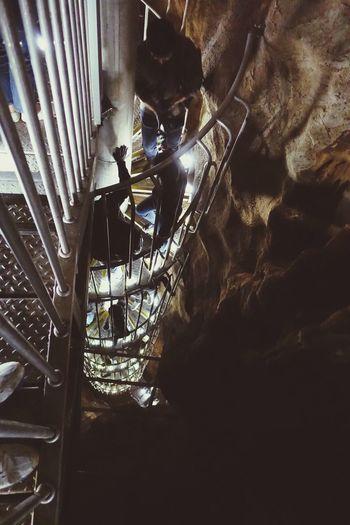 단양 고수동굴 Cave