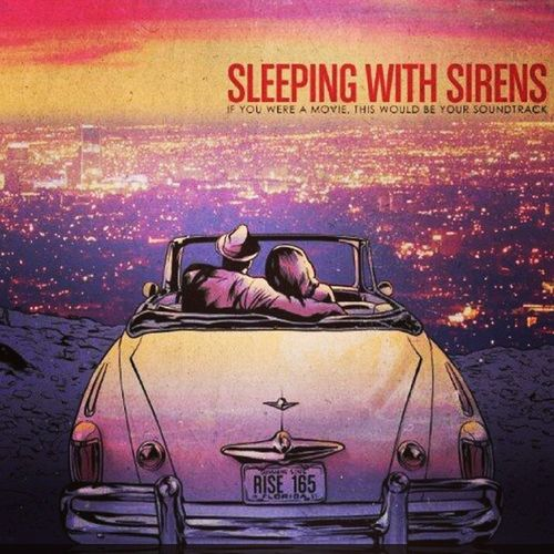 Keeping thoughts at bay Sleepingwithsirens Goodalbum Musickeepsmydemonsatbay Scenetworogerrabbit