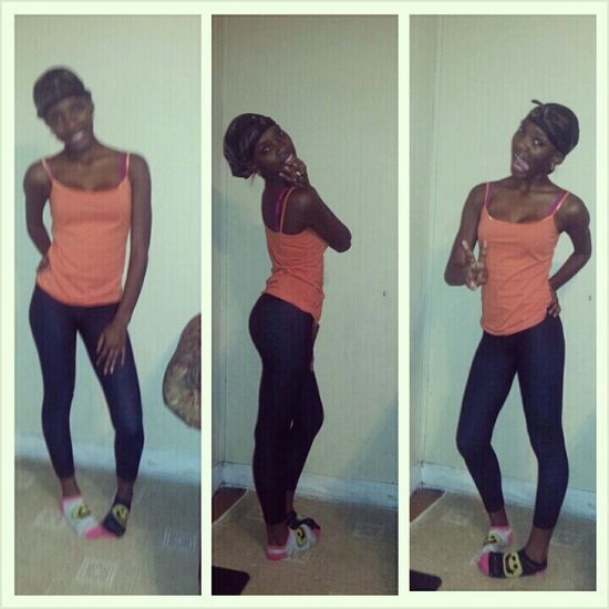 , not gnna be up longgg - but txtngg MY baee ♥