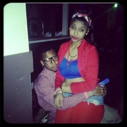 My Baby And I #old