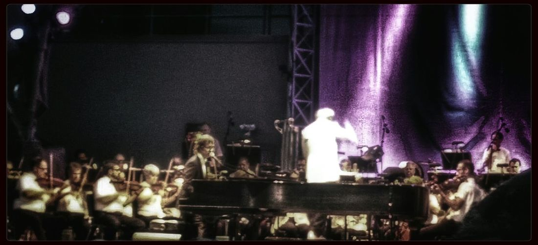 Ben Folds with the Columbus Symphony Orchestra. Ben Folds Columbus Symphony Orchestra Live Music Concert