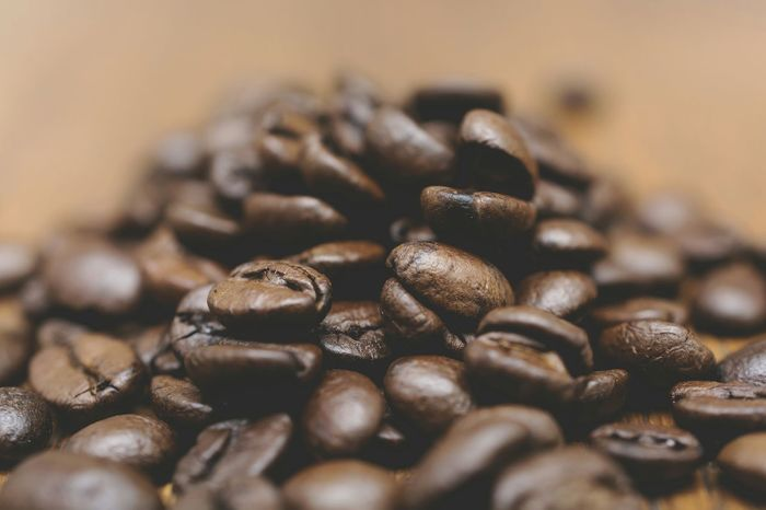 Depth Of Field Coffee Coffebean Macro Macroclique Macro_collection
