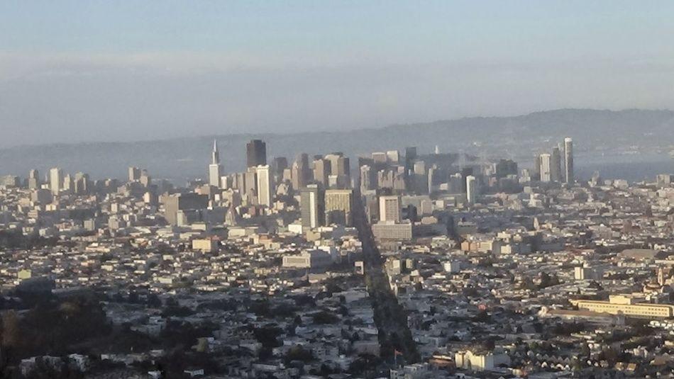 Bay Living Eyeem Northen California Bayarea Architecture Building Exterior San Francisco City