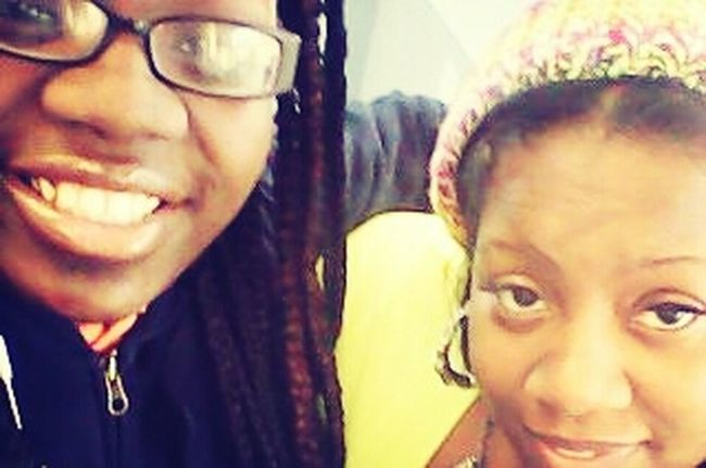 Wass Withh Mommaa Todayy