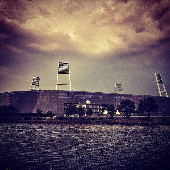 Bremen Weser Weserstadion