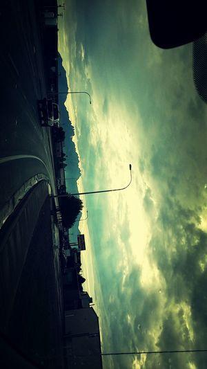 Sky view!⛅ First Eyeem Photo