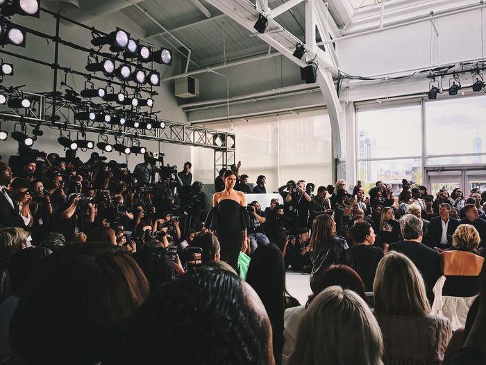 Christian Siriano - New York Fashion Week Nfyw Christiansiriano NYC Fashion Fashion Photography