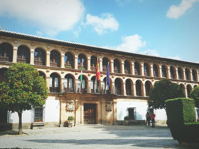Mayor Andalucía Working Hi! Taking Photos Traveling
