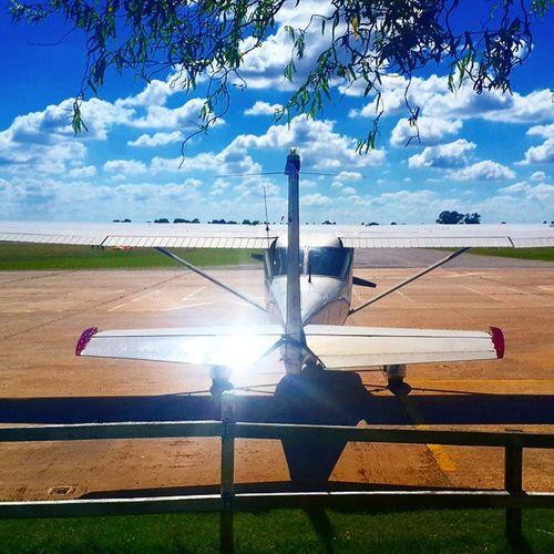 Quiero volaaaaar ✈ Aero Aeródromo Chascomús