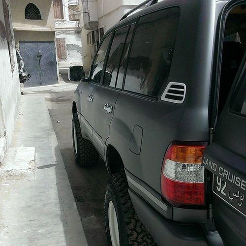 Toyota Hdj100 Sousse Tunisia 4x4