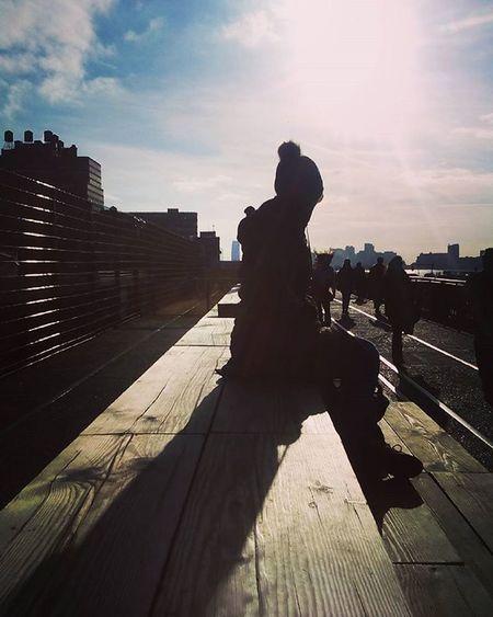 USA NY Newyork InstaNY Instanewyork Instausa Instagram Instagood Instapic Sun Sunshine