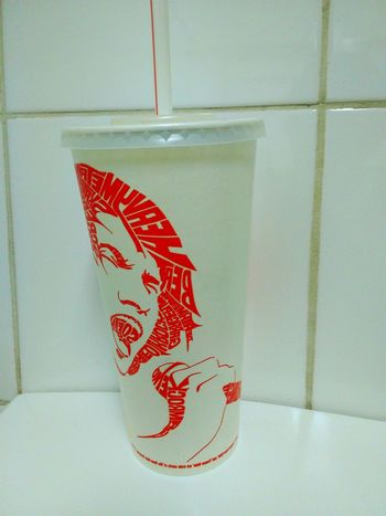 Male Likeness Face Coke Coca~Cola ® Cocacola Human Representation Red And White Taking Photos RAD Radical Music Musician Drink Cup Drink Cups Drinkcup Check This Out Drinkcups Art Coke Cups Coke Fine Detail Fine Details Faces In Places Coke Design Intricate Designs Intricate Details Show Me Your Face .... Coca~cola Cups Coca-cola