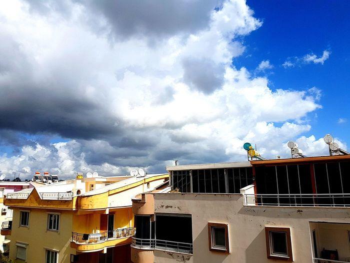 HUAWEI Photo Award: After Dark Nautical Vessel Sailing Ship Sea Water City Sky Architecture Cloud - Sky