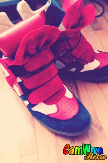 Love# Sneakers# My#home#