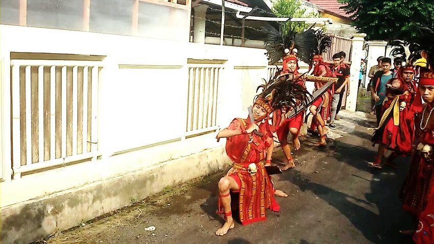 @ Home Rituals & Cultural Ritual Minahasa Warrior Supernatural Culture Ethnic, Immune, Mystic, Red , Tradition , Traditional , Traditional Culture , Traditional Costume, Young warrior