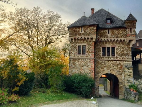 Architecture Built Structure Building Exterior House Tree Outdoors No People Day Sky Nature EyeEmNewHere Architecture Germany