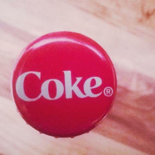 Coke Coke Bottle Bottle Top Photography ♥