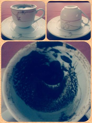 Coffee Turkish Coffee