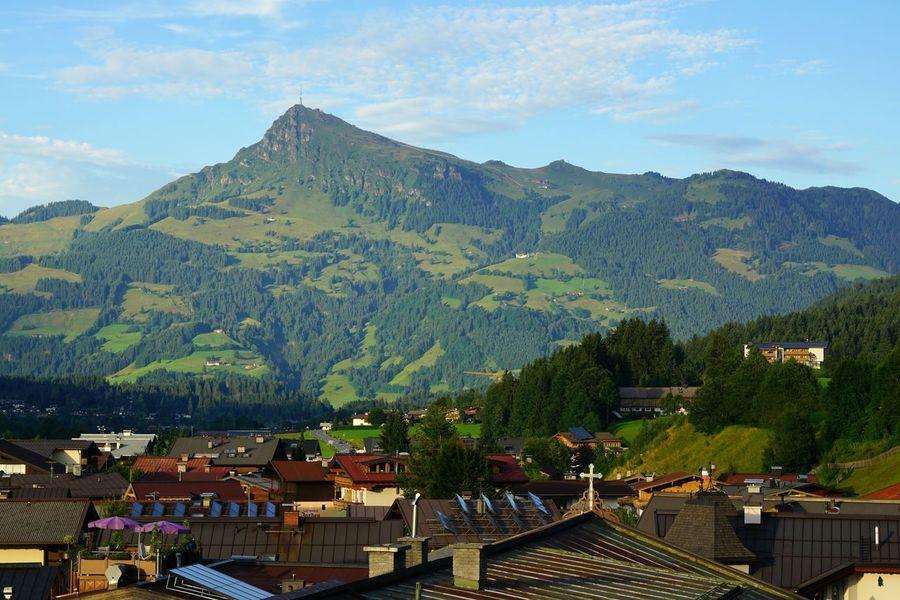 Kitzbüheler Alpen Kitzbühel Alpen Alps Berge Mountain