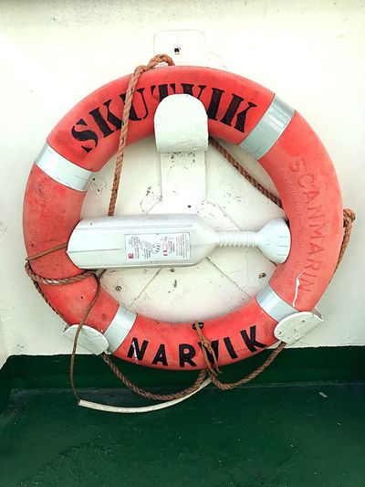 Did someone mention swimming?🏊 Remeber to stay safe, regards from Norway and past the polarcirkle, where fishing is both more fun and less cold!!🌊 Text Western Script Communication No People Guidance Day Close-up Outdoors Nautical Vessel 12MP
