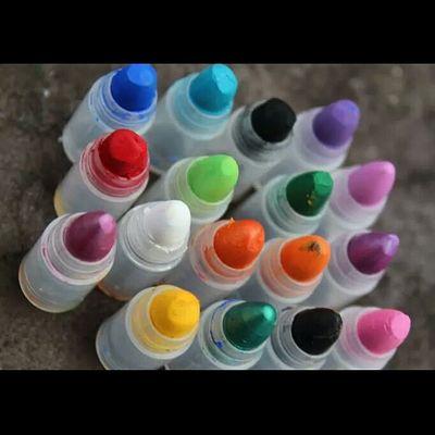 Color Explosion Colors color