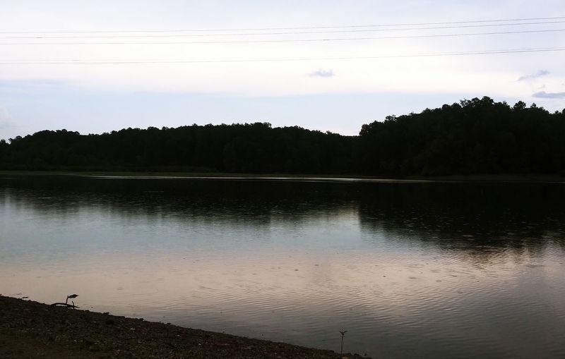 Calm Water Calm
