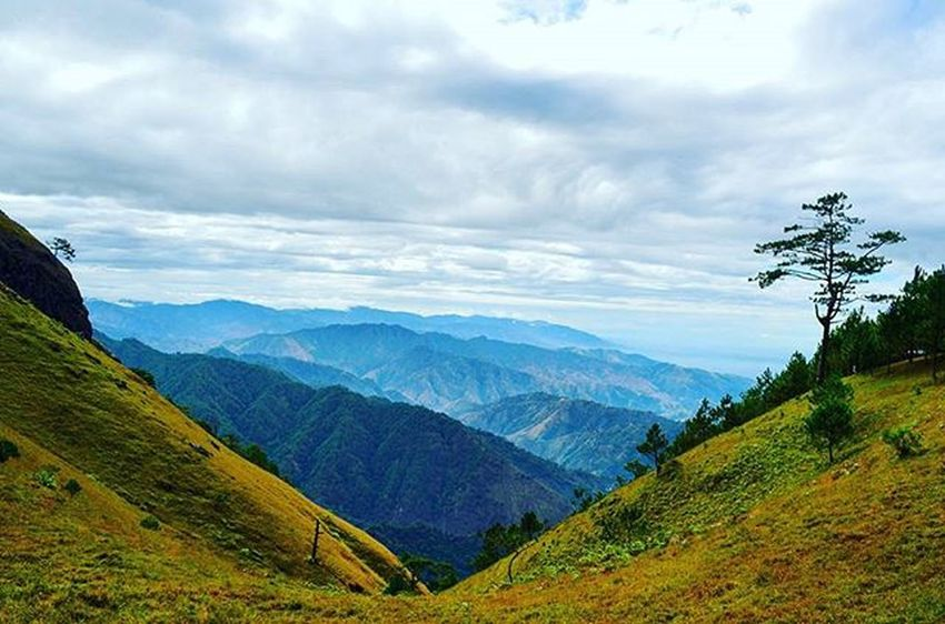 Phmountains Travelphotography Nature Naturephotography Mtulaptraverse Mountains Mountainview