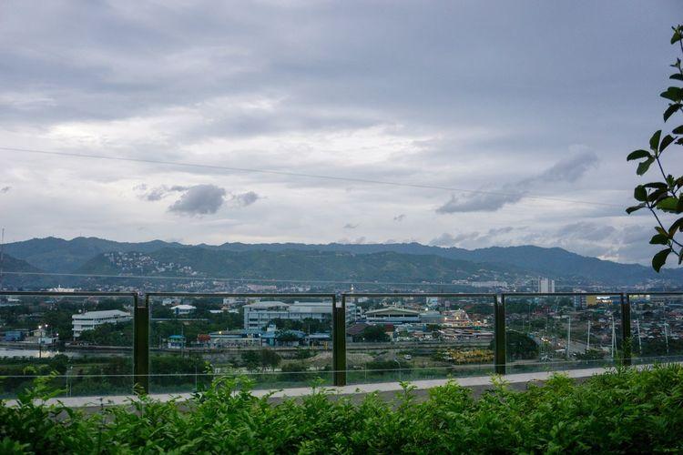 Cebu Sky Cloud